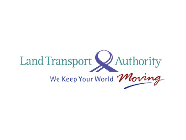 Land-Transport-Authority